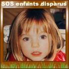 aider à rechercher une enfant disparue